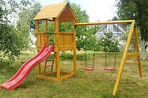 Детская площадка Клаб Свинг 2