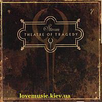Музыкальный сд диск THEATRE OF TRAGEDY Storm (2006) (audio cd)