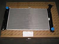 Радиатор в сборе Geely EC7/EC7RV