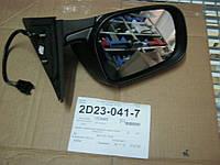 Зеркало заднего вида наружное левое в сборе  Geely EC8