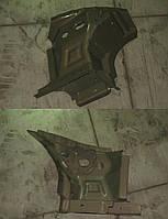 Усилитель лонжерона переднего левого сеталлический Geely EC8 , 101201280102 (ОЗЧ) GEELY