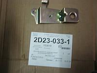 Кронштейн маслянного радиатора правый металлический Geely EC8 , 1016005168 (ОЗЧ) GEELY