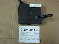 Блок управления электроникой Geely EC8
