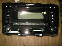 Магнитолла с CD и MP3 Geely EC8 , 1017014969-01 GEELY