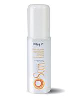 Восстанавливает и обновляет волокно волоса Elisir-Fluente Rigenerante After Sun, 100 мл