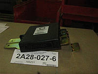 Блок управления бортовой электроникой GC7