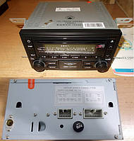 Автомагнитола CD MP3 LC Cross , 1017002810 (ОЗЧ) GEELY