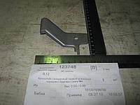 Кронштейн поперечный правый усилителя переднего бампера Geely MK