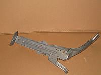 Стойка рамки радиатора левая (Geely MK)