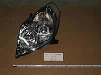 Фара передняя левая (Geely MK) без корректора