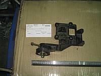 Крепление компрессора в сборе с натяжителем Geely