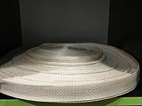 Тесьма лента ременная 25мм 900D (100м) бежевый