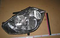 Фара передняя правая с корректором (Geely MK) , 1017001106-N GEELY