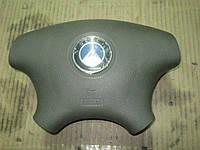 Подушка безопасности водительской стороны (Brown) (Geely MK)