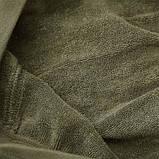 Термокальсоны флисовые армии Германии, хаки, фото 2