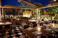 Озеленение (фитодизайн) ресторана и кафе