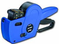 Пистолет для ценников. Двухстрочный CROWN MX 6600