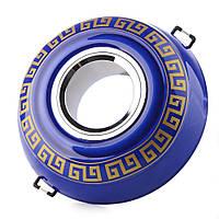 Светильник точечный из керамики [ Nabeul Colour Blue ]
