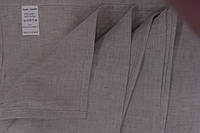 Простыня  лен/хлопок 100x150