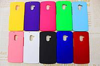 Пластиковый чехол для Lenovo K4 Note (10 цветов), фото 1