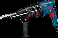 Перфоратор Bosch GBH 2-26 DRE Professional (800Вт; 2,7Дж; 3реж.) 0.611.253.708