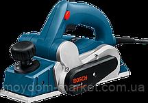 Рубанок електр. Bosch GHO15-82 Prof. (600Вт; 82мм; 2,5кг)/ 0.601.594.003