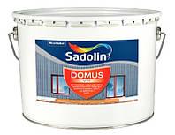 Sadolin Domus VX+ Водорастворимая краска для древесины BC (безцветный) 9,3 л