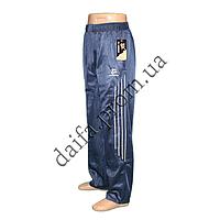 Мужские спортивные брюки эластик 0368 оптом со склада в Одессе