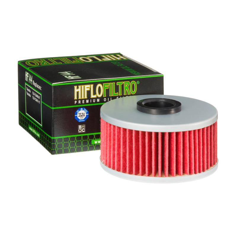 Фільтр масляний Hiflo HF144