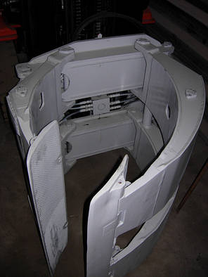 Захват для рулонов бумаги, фото 2