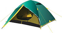 Палатка туристическая Tramp Nishe 2 TRT-003.04