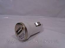 Зарядное устройство USB в прикуриватель автомобиля