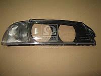 Стекло фары правой BMW 5 E39 (БМВ 5 Е39) (пр-во DEPO)