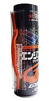 Пенный очиститель двигателя + щетка Soft99 G'zox, фото 1