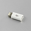 Адаптер Lightning / Micro USB для Apple iPhone 5 / 6