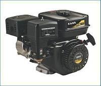 Бензиновый двигатель KAMA KG160 4HP