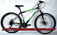 """Велосипед горный Crossride Flash 29""""."""