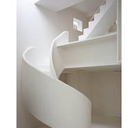 Дизайн лестниц в жилом доме
