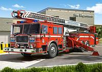 Пазл Пожарная служба 260 деталей В-26760