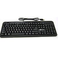 Клавиатура   Gemix KB-170 Black, USB