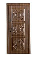 Входные двери Форт-Нокс СТАНДАРТ  950х2030