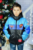 Куртка «Формула-4».Mani