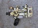 Механизм замка правой боковой двери 1497490698 б/у на Fiat Scudo, Citroen Jumper, Peugeot Expert год 1995-2007, фото 2