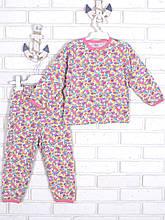 Пижама Русалочки, фиолетовый