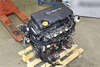 Двигатель Opel Zafira B 1.7 CDTI, 2008-today тип мотора A 17 DTJ, Z 17 DTJ, фото 1