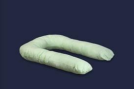 """Подушка для беременных """"U-образная"""" 200 х 35 см."""