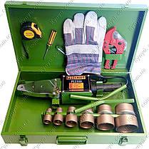 Паяльник для пластиковых труб Procraft PL-2300, фото 2