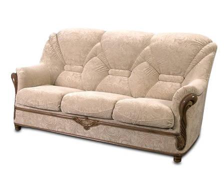 """Прямий диван """"Вілон"""" (190 см), фото 2"""