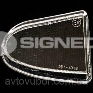 Стекло левой противотуманной фары Ford Galaxy 95-00 SFD2004L