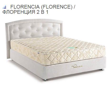Матрас Флоренция  (Florence), фото 2